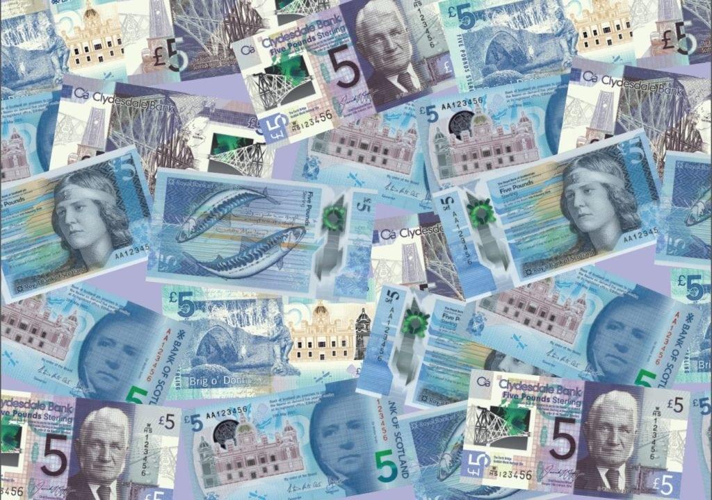 gambling | banknotes